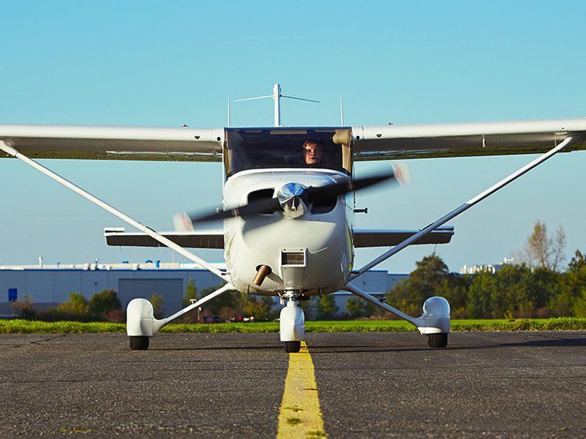 Light Aircraft Pilot Licence