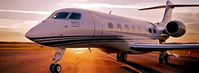 corporate pilot pay