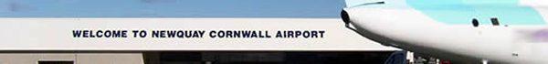 fly cornwall
