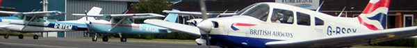 Light Sport Flying School and Club