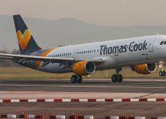 Thomas Cook A320