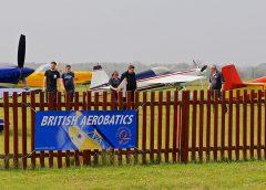 Aerobatics Leicester
