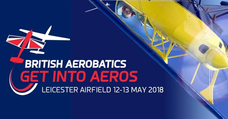 British Aerobatics Get Into Aeros Facebook