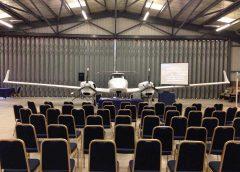 Stapleford Flight Centre - November Open Day