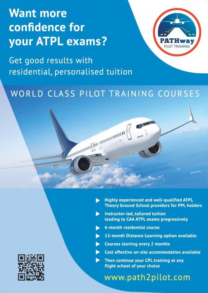 Pathway Pilot Training