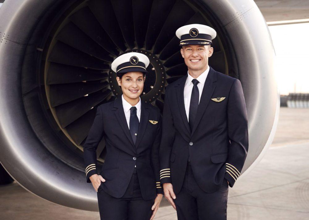 Qantas Group Pilot Training Academy