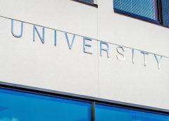 University & Flying