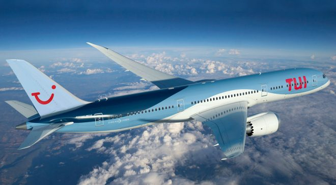 TUI Pilot Recruitment 737 757 767 787