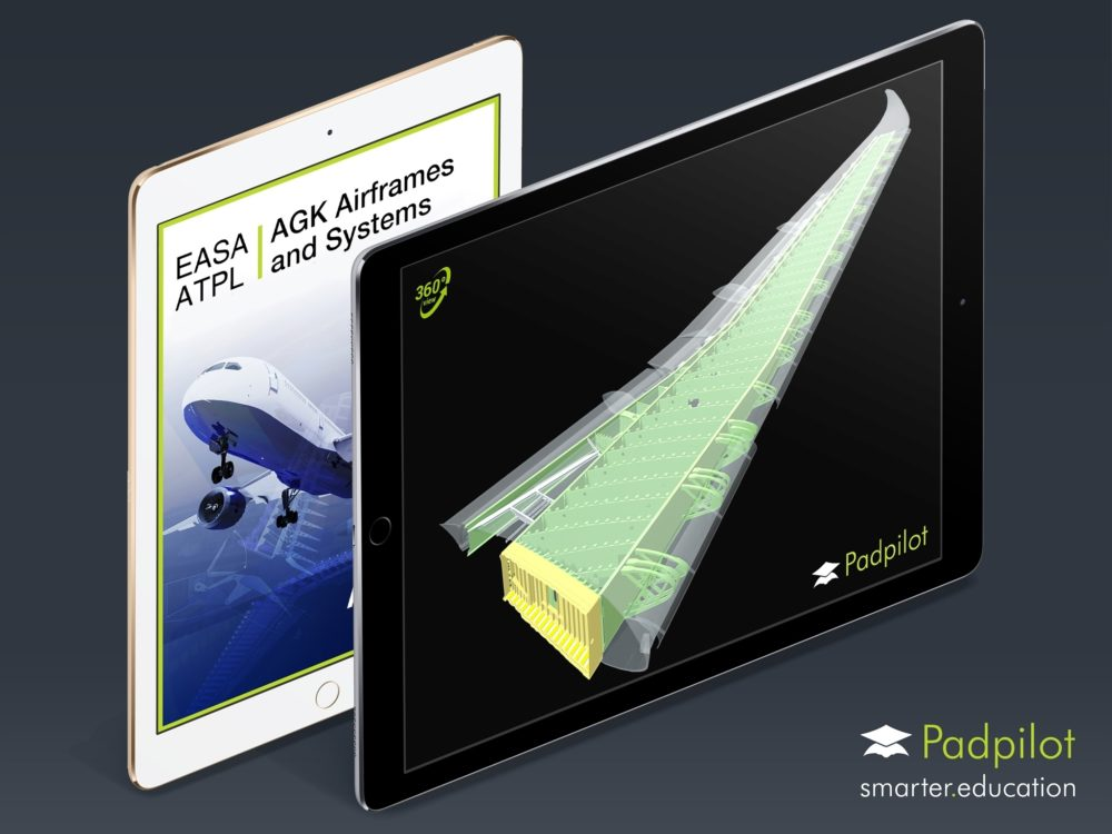 Padpilot Systems AGK
