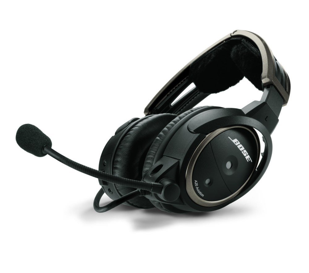 Bose A20