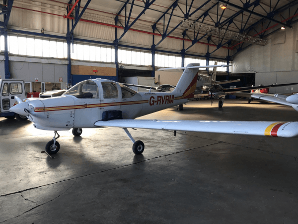 Hour Building - Aircraft Lease