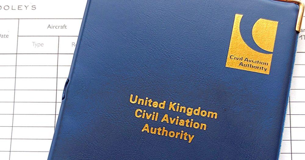 EASA Skills Test