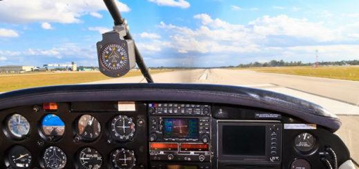 Choosing the right flying school