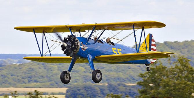 Aeros Rating UK LAA EASA