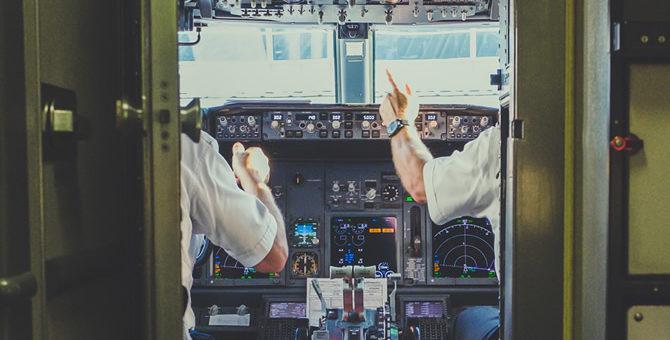 CPL Commercial Pilot Training