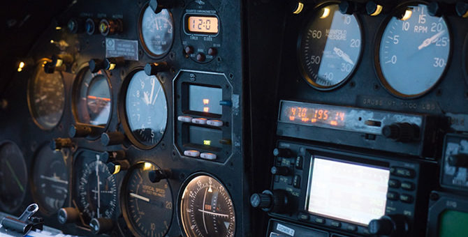 IR EASA Instrument Rating Training