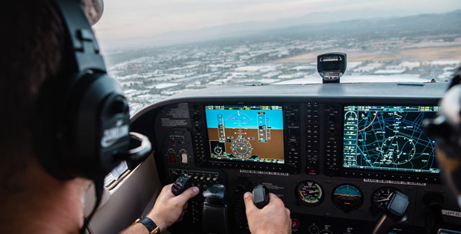 Private Pilot Licence PPL UK