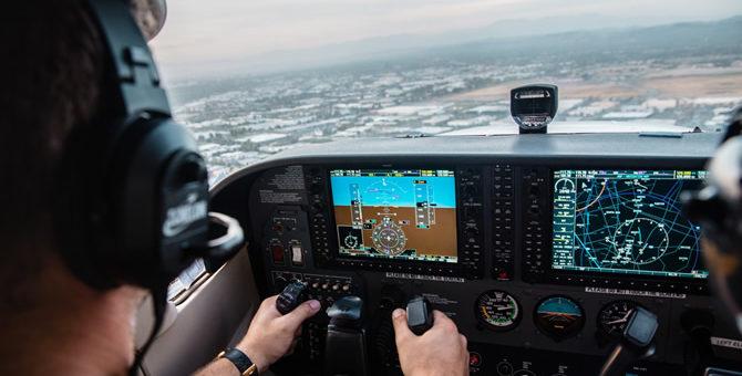 Private Pilot Licence PPL UK