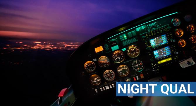 Night Qualification