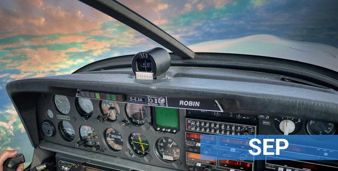 Single Engine Piston Rating