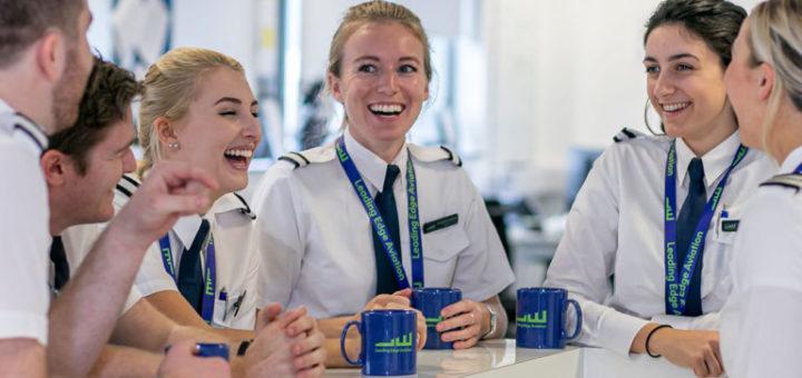Leading Edge Aviation Oxford