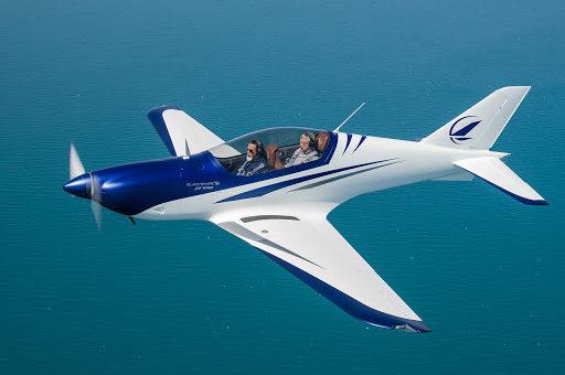 Bringing new light aircraft between 450-600kg under national regulation