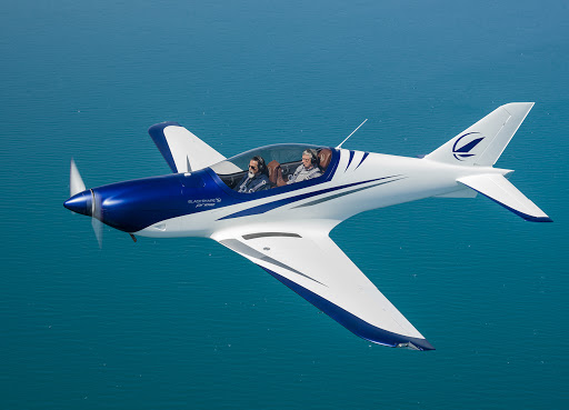 Bringing new light aircraft between 450-600kg under national regulation