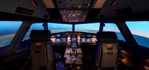 Cambridge Virtual Aviation Airline Training