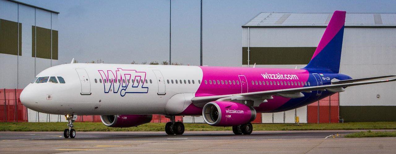 Wizz Air Pilot Job Recruitment 2020