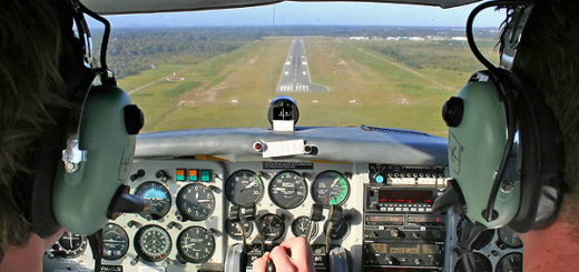 Flight Training Dual Instruction