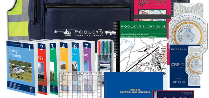 PPL Starter Kit Discount Pooleys